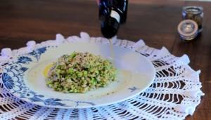 Farro broccoli 2
