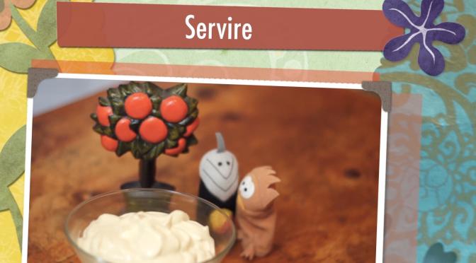 MiniMe di cucina vegetale – Maionese
