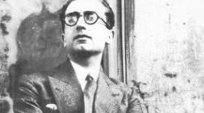 Le tecniche della nonviolenza – Aldo Capitini